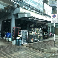 รูปภาพถ่ายที่ เจ๊กเม้ง โดย PoP O. เมื่อ 8/17/2018