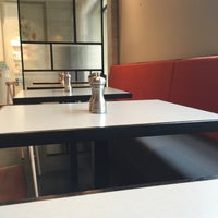 Photo taken at Café Nordstrom by PoP O. on 9/5/2016