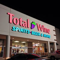 Photo prise au Total Wine & More par PoP O. le12/9/2012