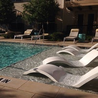Photo taken at Pool by PoP O. on 6/4/2014