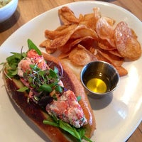 Photo taken at East Hampton Sandwich Co. by PoP O. on 1/6/2013