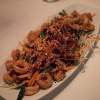 Das Foto wurde bei Eddie V's Prime Seafood von PoP O. am 10/27/2012 aufgenommen