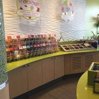 Photo taken at Menchie's by PoP O. on 4/30/2017