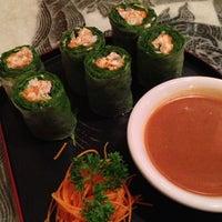 Thai Lotus Kitchen