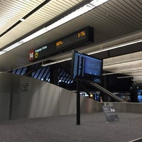 Photo taken at Baggage Claim 14 by PoP O. on 9/25/2014