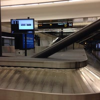 Photo taken at Baggage Claim 14 by PoP O. on 7/25/2014