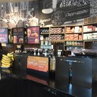 Photo taken at Starbucks by PoP O. on 9/8/2017