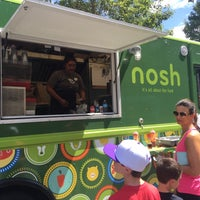 Photo taken at Nosh by PoP O. on 7/23/2017