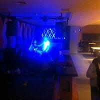 Photo taken at Arena Pool & Cafe by Hamonangan N. on 11/14/2013