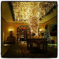 Photo taken at The Ritz-Carlton, New Orleans by Aracely A. on 12/26/2012