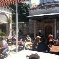 4/23/2013 tarihinde Uğur K.ziyaretçi tarafından Caferağa Medresesi'de çekilen fotoğraf