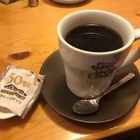 Photo taken at Komeda's Coffee by VTR1000F_FS on 2/20/2018