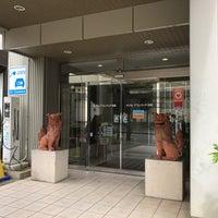 รูปภาพถ่ายที่ ホテル グランティア那覇 โดย VTR1000F_FS เมื่อ 5/25/2017