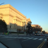 Photo taken at National Archives and Records Administration by Kevin K. on 11/21/2012