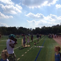 Photo taken at Sidwell Friends School by Kevin K. on 10/5/2013