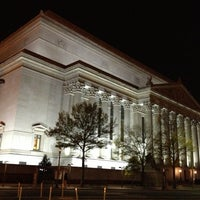 Photo taken at National Archives and Records Administration by Kevin K. on 11/14/2012