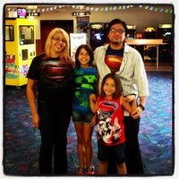 Photo taken at United Artists Greenwood Plaza 12 by Anissa S. on 6/14/2013