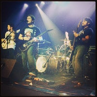 Photo taken at The Roxy Theater by Anissa S. on 10/12/2013