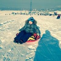 Photo taken at Панорама by Дмитрий Х. on 1/7/2014