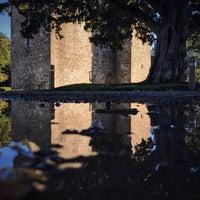 Photo taken at Ashtown Castle by Mat Filid B. on 10/17/2016
