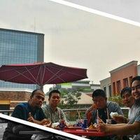 Photo taken at KFC / KFC Coffee by Kurniawan A. on 11/6/2015