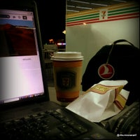 Photo taken at 7 Eleven by Kurniawan A. on 4/27/2014