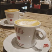 Photo taken at Anomali Coffee by kurniawan a. on 12/14/2016