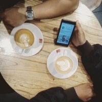 Photo taken at Anomali Coffee by kurniawan a. on 12/15/2016