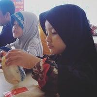 Photo taken at McDonald's by Kurniawan A. on 3/19/2016