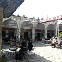 5/4/2013 tarihinde Nur M.ziyaretçi tarafından Caferağa Medresesi'de çekilen fotoğraf