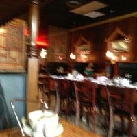 Photo taken at 9 Bangkok Thai Restaurant by Jack B. on 6/1/2013