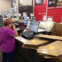 Photo Taken At Office Depot By Jack B. On 6/4/2013