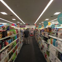 Photo taken at CVS/pharmacy by Jack B. on 4/19/2013