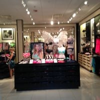 Photo taken at Victoria's Secret PINK by Jack B. on 4/19/2013