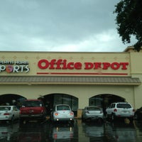 Exceptionnel ... Photo Taken At Office Depot By Jack B. On 5/31/2013 ...