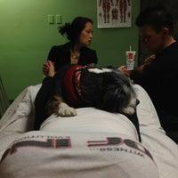 Photo taken at Healing Oak School Of Massage by Danielle K. on 5/3/2013