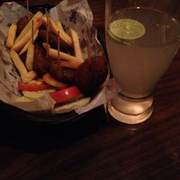 Photo taken at Tavern at the Inn by Matthew A. on 7/25/2015