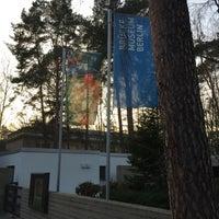 12/30/2015에 Mark T.님이 Brücke-Museum에서 찍은 사진