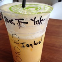 Photo taken at Moonleaf Tea Shop by Saab P. on 5/29/2013