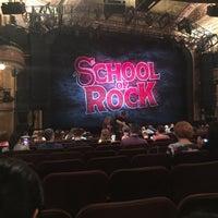 Das Foto wurde bei Winter Garden Theatre von Jody R. am 7/2/2017 aufgenommen