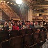 7/2/2017にJody R.がWinter Garden Theatreで撮った写真