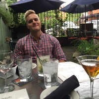 Photo taken at G. Michael's Bistro & Bar by Shane M. on 7/15/2015
