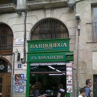 9/23/2012에 Albert A.님이 Bar Flassaders에서 찍은 사진