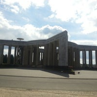 Photo taken at Bastogne Historical Center by Maria on 8/14/2013