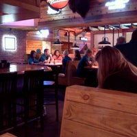 Photo taken at Texas Roadhouse by Roderickus S. on 5/18/2013