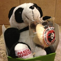 Photo taken at Panda Express (Federal Heights) by 🐼Mizz P. on 2/28/2013