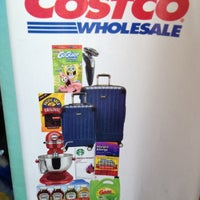 Photo taken at Costco Wholesale by And a B. on 4/14/2013