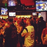 Photo taken at Houston Texans Grille by Kris V. on 11/12/2012