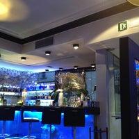Foto tomada en El Café de la Opera por Eduardo C. el 12/25/2012