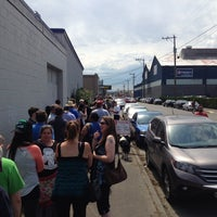 Photo taken at Cannabis City by Nathan H. on 8/1/2014